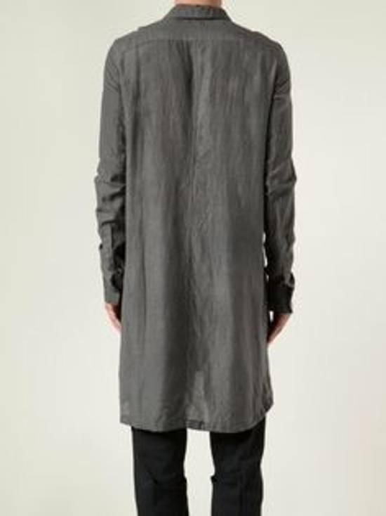 Julius Long Linen Shirt Size US M / EU 48-50 / 2 - 2