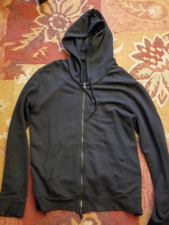 Balmain RARE Balmain Paris cotton zip hoodie NEGOTIABLE Size US XL / EU 56 / 4 - 4