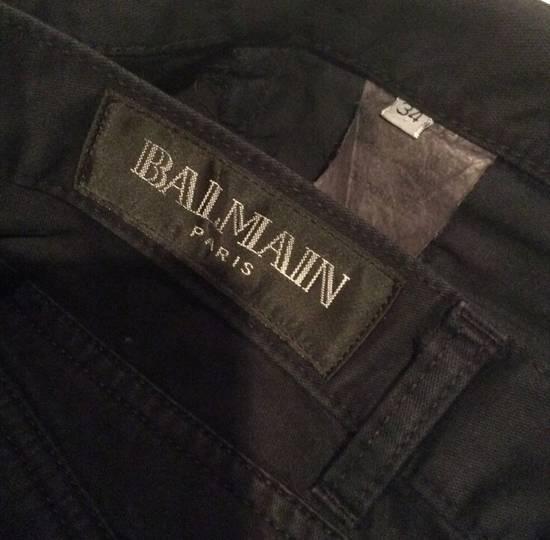 Balmain Balmain Cargo Pants Size US 34 / EU 50 - 4