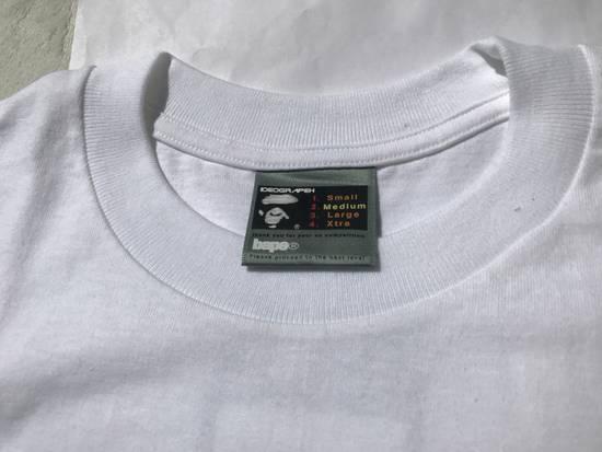 Bape A Bathing Ape Bape Camo Heads Tour T Shirt 2000 Vintage OG Bape NIGO M Medium Size US M / EU 48-50 / 2 - 4