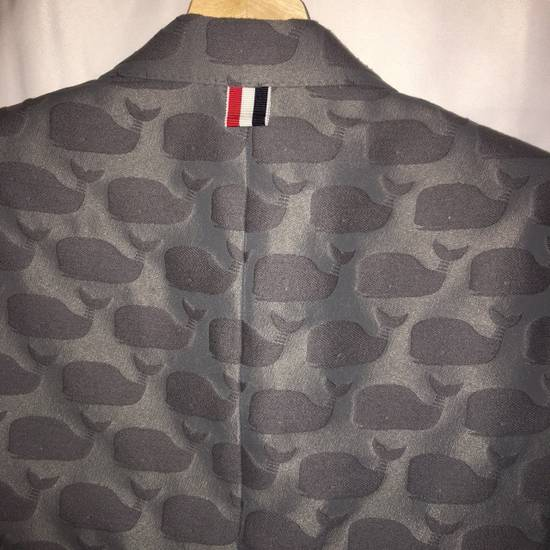Thom Browne Whales Suit Size 36R - 5