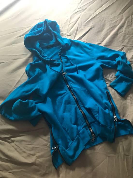 Balmain Balmain Zip Hoodie Size US M / EU 48-50 / 2