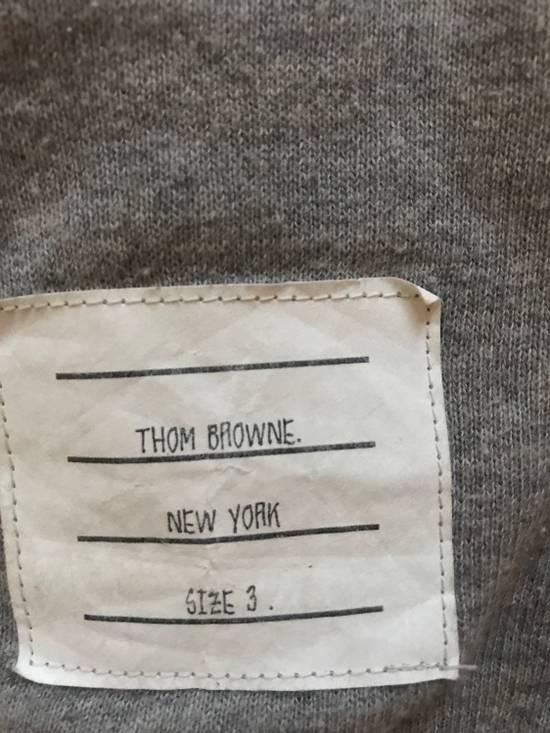 Thom Browne Thome Browne Sweatpants Sz 3 Size US 32 / EU 48 - 1