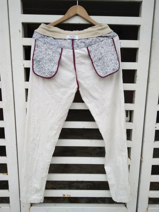 Thom Browne FINAL DROP!! RARE!! Thom Browne Unisex Polka Dot Sweatpants US 32 / EU 48 Size US 32 / EU 48 - 11