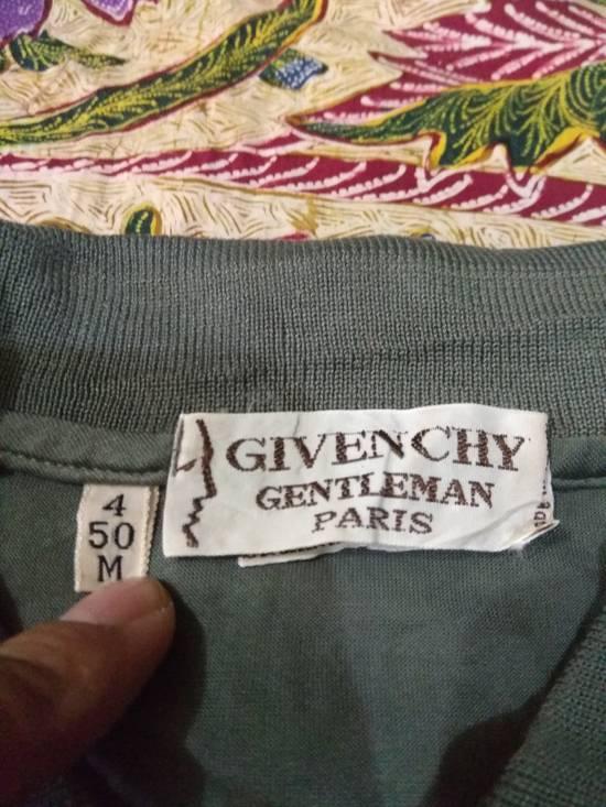 Givenchy Vintage Polo Shirt GIVENCHY Size US M / EU 48-50 / 2 - 3