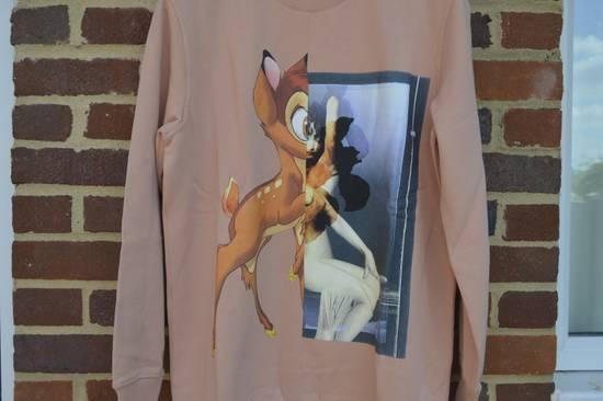 Givenchy Pink Bambi Sweater Size US XS / EU 42 / 0 - 2