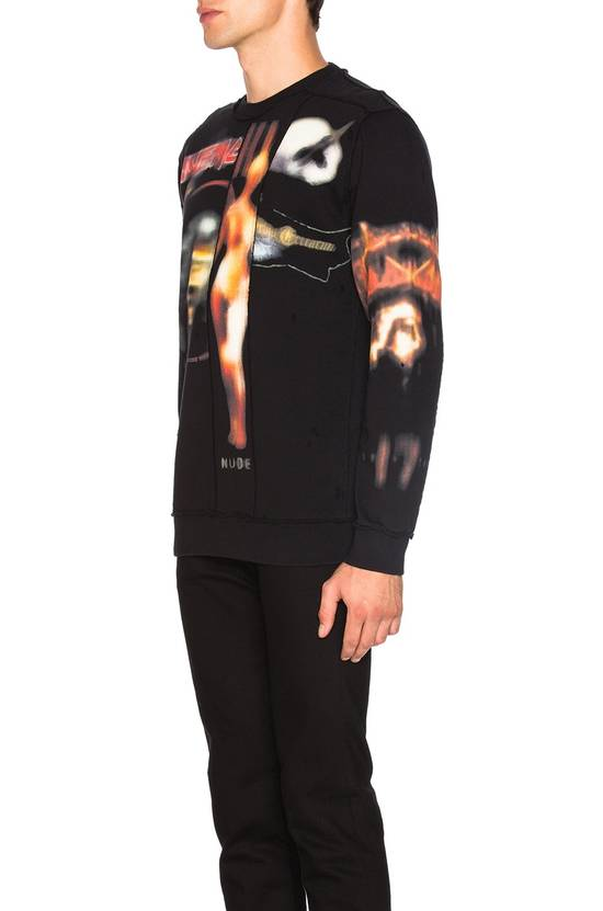 Givenchy Givenchy Heavy Metal Sweatshirt Size US M / EU 48-50 / 2 - 1