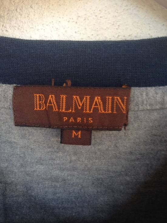 Balmain Balmain Paris Tshirt Size US M / EU 48-50 / 2 - 3