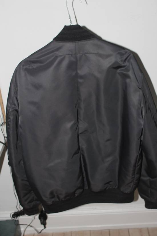 Givenchy Givenchy badge bomber - sz L Size US L / EU 52-54 / 3 - 3