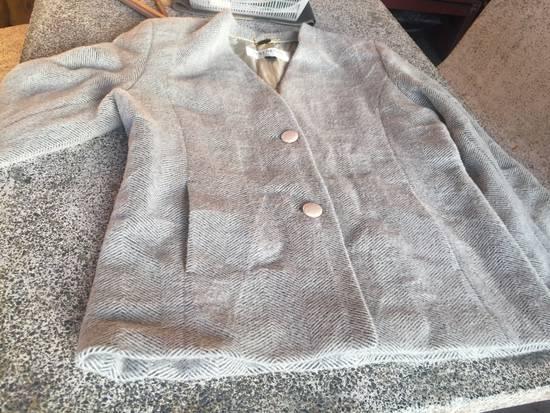 Balmain Last Drop Before Deleted Rare Balmain Wool Blazer V Shape For Woman Size US XS / EU 42 / 0 - 8