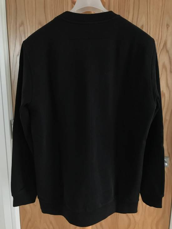 Givenchy Doberman Print Sweatershirt Size US S / EU 44-46 / 1 - 2