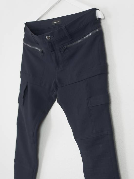 Undercover 14AW Zip Around Cargo Pants Size US 29 - 1