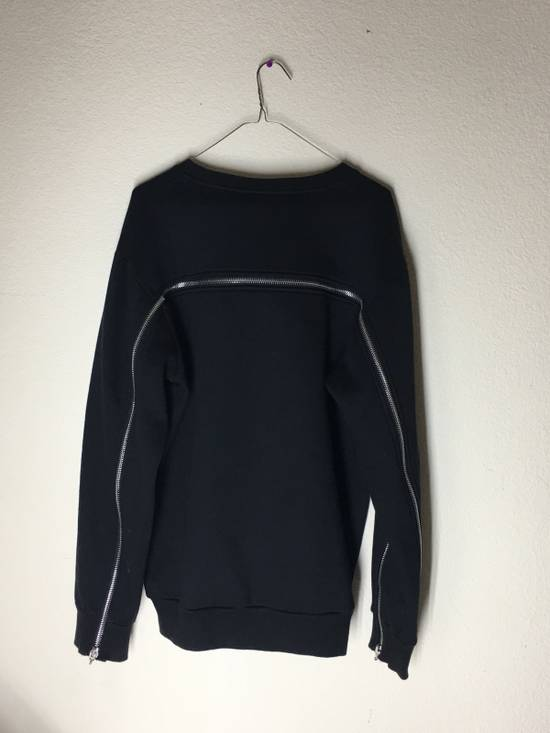 Givenchy Givenchy Zipper Sweater Size US L / EU 52-54 / 3 - 4