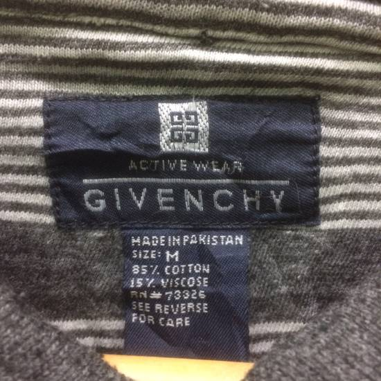 Givenchy Givenchy Active Wear Polo Shirts Striped Style Size US M / EU 48-50 / 2 - 4