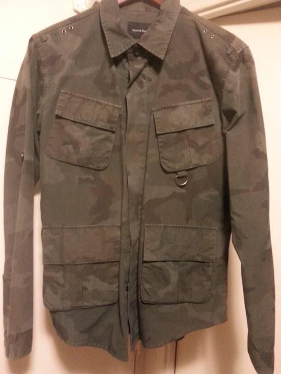 Nom De Guerre Commando Shirt Jacket Size US M / EU 48-50 / 2 - 3