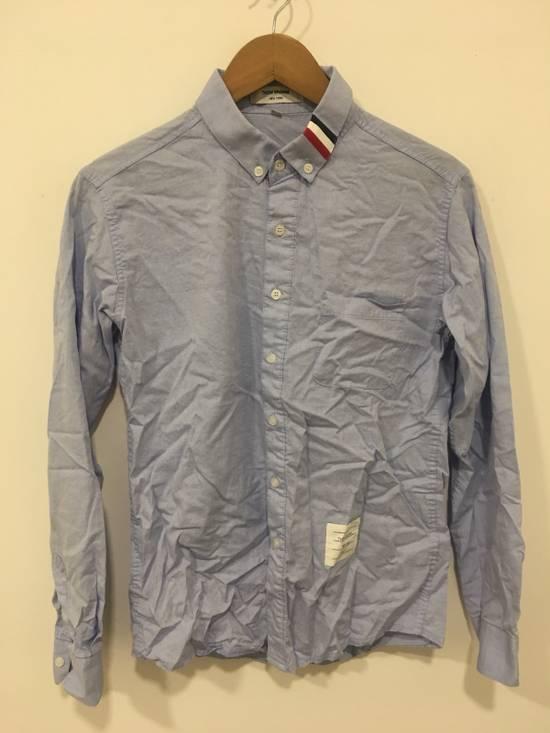 Thom Browne oxfort shirt Size US M / EU 48-50 / 2 - 1