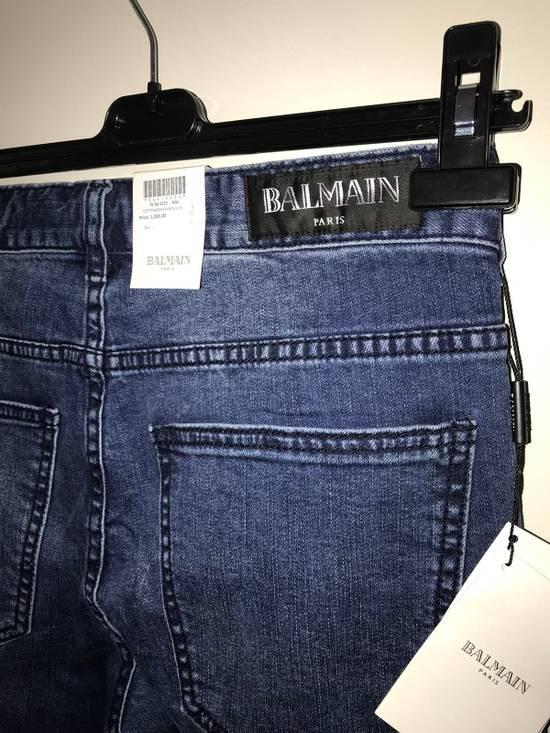 Balmain Balmain Paris Biker Jeans Size US 32 / EU 48 - 2