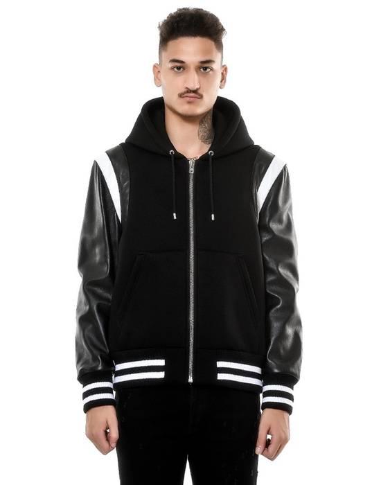 Givenchy Givenchy Neoprene Varsity Jacket (Size - 54) Size US L / EU 52-54 / 3
