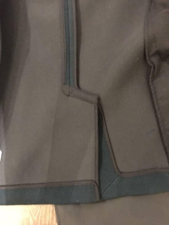 Balmain Badge-embellished Wool Military Jacket Size US M / EU 48-50 / 2 - 6