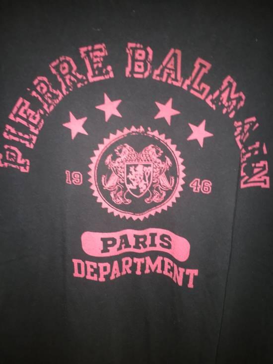 Balmain Balmain's t-shirt Size US M / EU 48-50 / 2 - 1