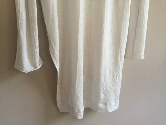 Julius AW14 Extended Wool/Silk Longsleeve Size US M / EU 48-50 / 2 - 11