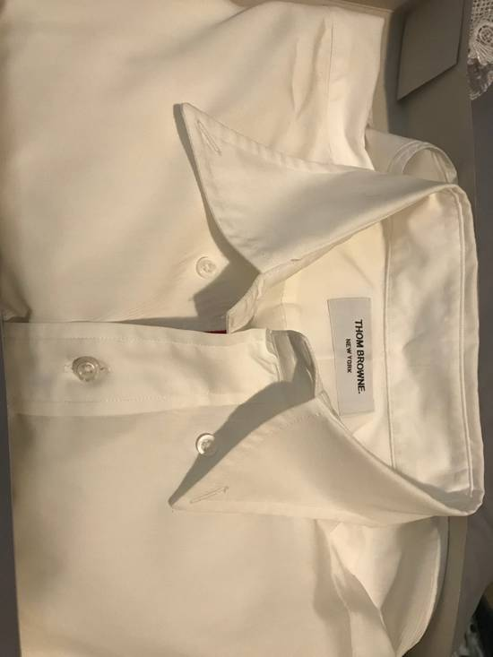 Thom Browne Thom Browne button-down shirt Size US L / EU 52-54 / 3 - 3