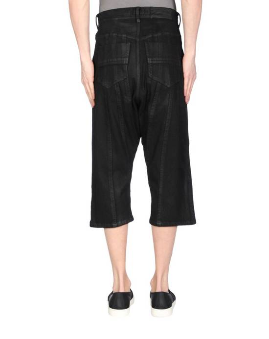 Julius Brand New, Waxed ¾ Denim Pants (Size 1) Size US 31 - 1