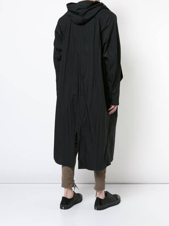 Julius Black Coat Size US L / EU 52-54 / 3 - 3