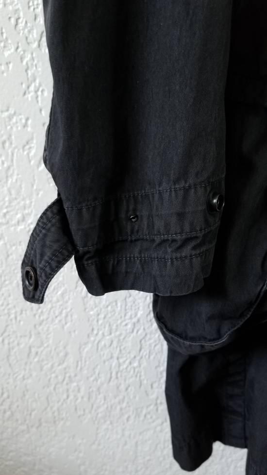 Julius AW08 Gas Mask Jacket Size US S / EU 44-46 / 1 - 3