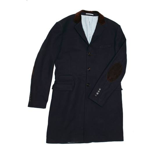 Gant Chesterfield Coat Size US XL / EU 56 / 4