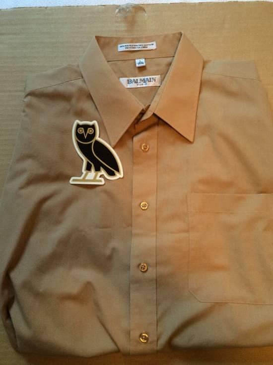 Balmain Vintage Balmain shirt Size US L / EU 52-54 / 3