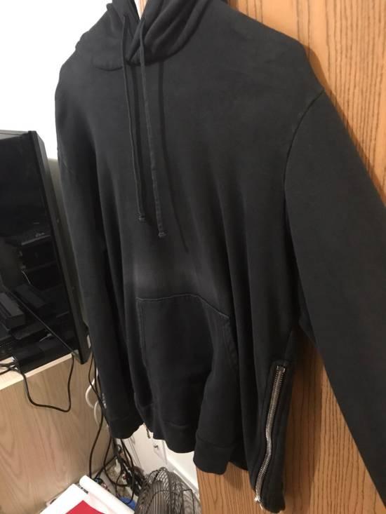 Balmain Balmain Side Zip Hoodie Size US M / EU 48-50 / 2 - 6