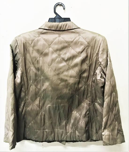 Balmain Vintage Balmain Paris Silk Jacket Size US M / EU 48-50 / 2 - 1