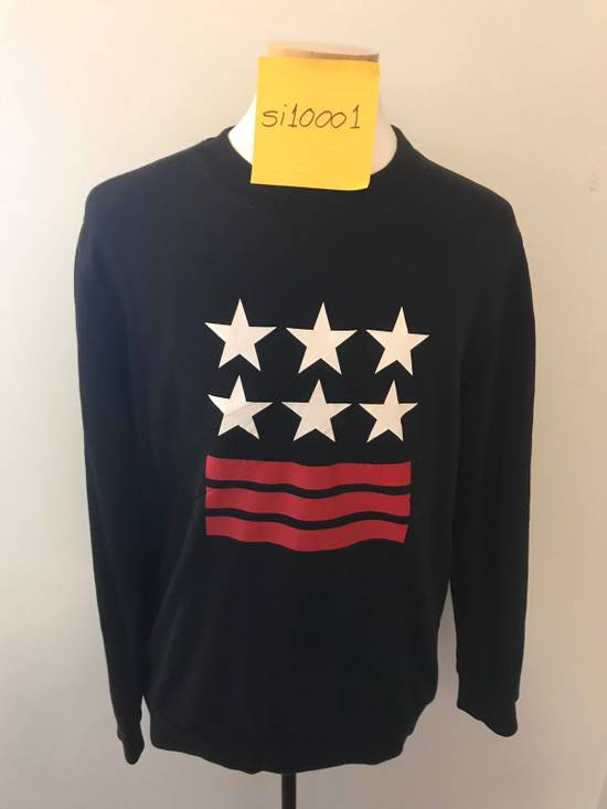 Givenchy Givenchy Star Print Sweatshirt Size US M / EU 48-50 / 2