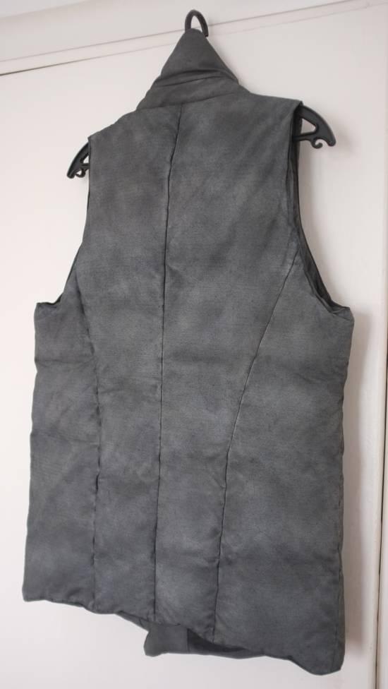 Julius down vest Size US S / EU 44-46 / 1 - 3