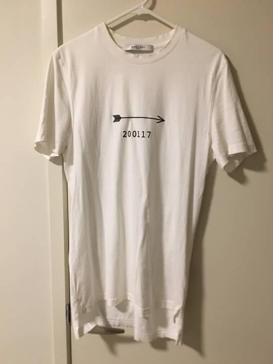 Givenchy Bow Arrow Printed T-shirt Size US S / EU 44-46 / 1