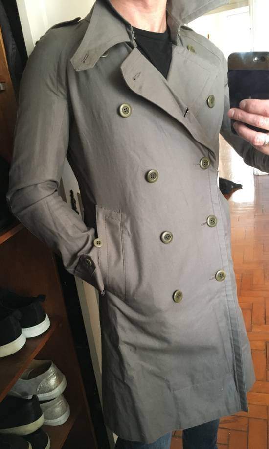 Julius Japan made long double breasted coat Size US S / EU 44-46 / 1 - 10