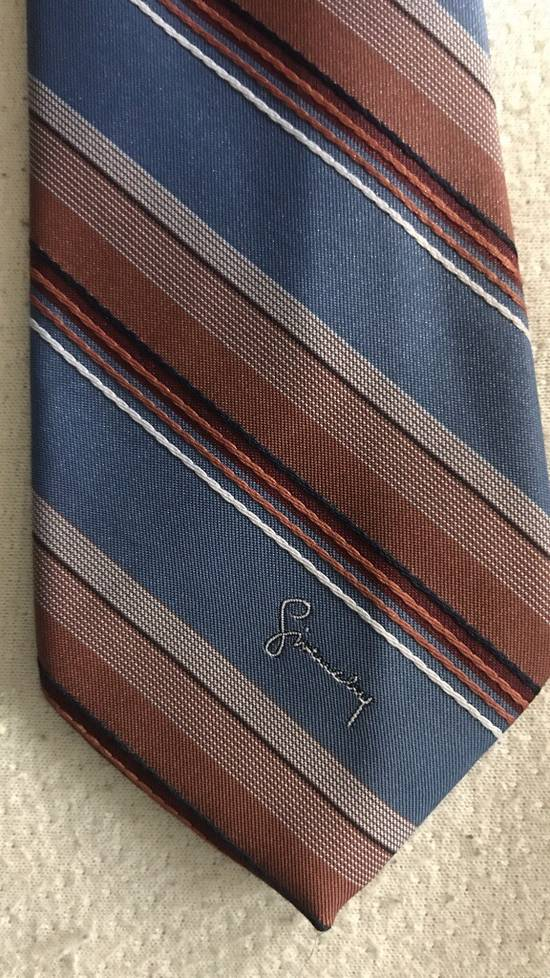 Givenchy Gichsnchy Tie Size ONE SIZE