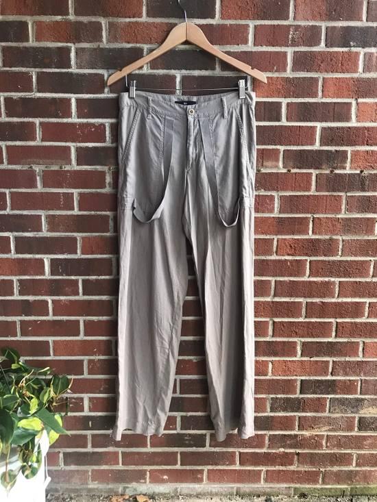 Julius SS09 Bondage Pants Size US 30 / EU 46 - 2