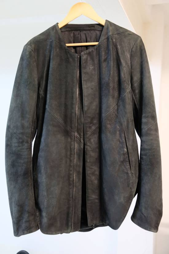Julius Suede jacket Size US S / EU 44-46 / 1
