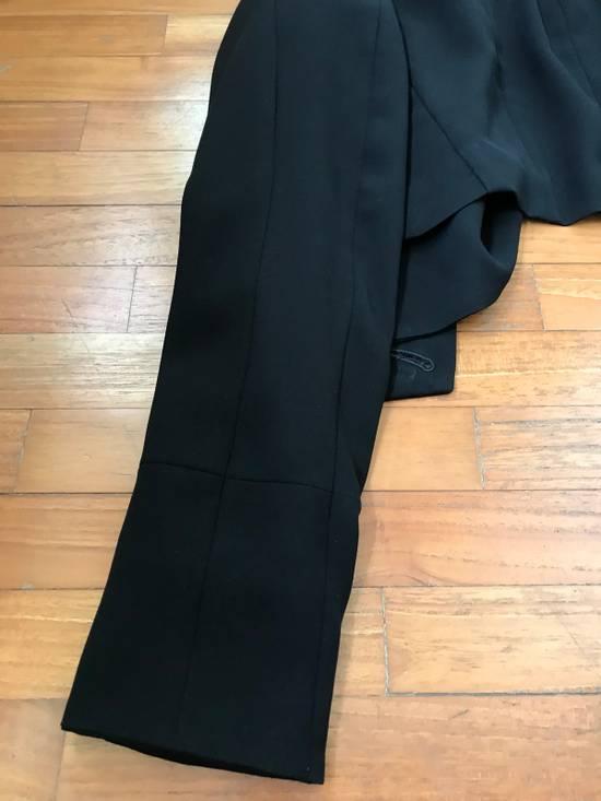 Julius SS13 short pleated jacket Size US M / EU 48-50 / 2 - 9