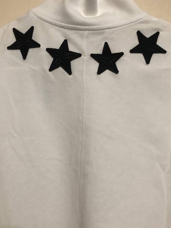 Givenchy Givenchy Stars & Stripe Polo Size US L / EU 52-54 / 3 - 5