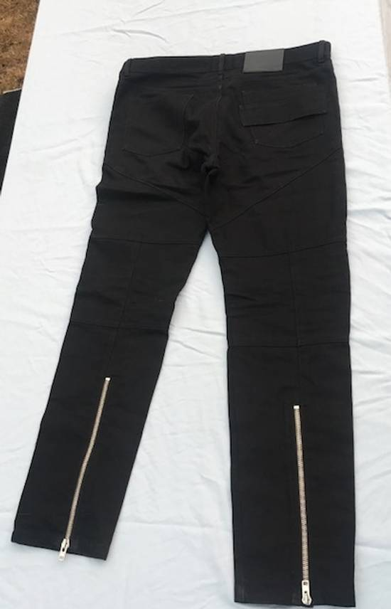 Givenchy Denim Pant Size US 34 / EU 50