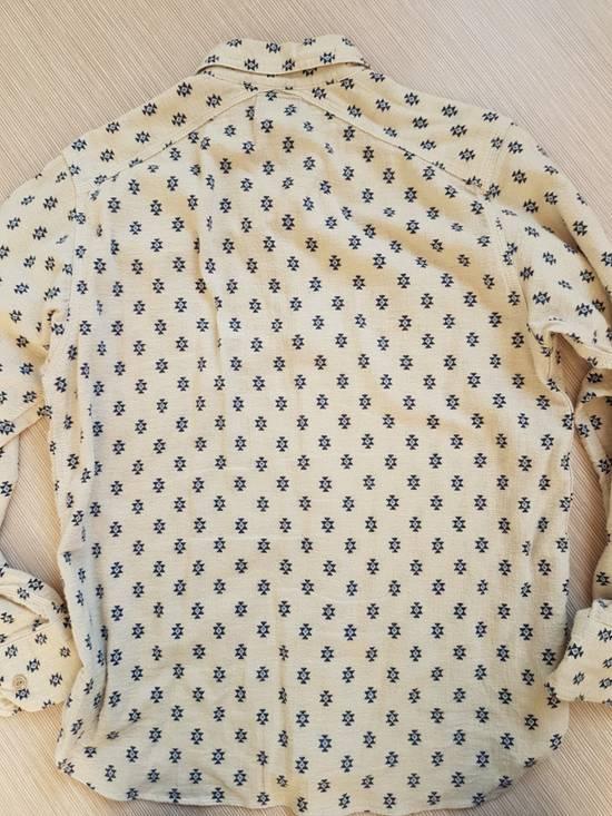 Cushman Native print work shirt Size US S / EU 44-46 / 1 - 5