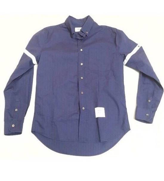 Thom Browne Thom Browne Stripes Button Up Shirts Size US M / EU 48-50 / 2