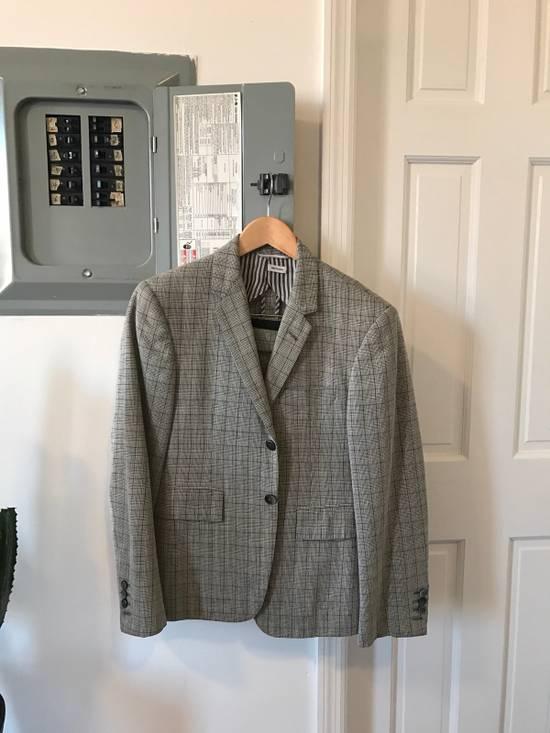 Thom Browne Short Suit Size 36S