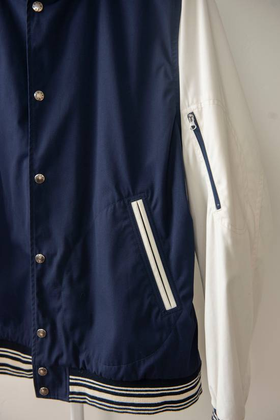 Nanamica 65/35 Varsity Jacket Size US XL / EU 56 / 4 - 4