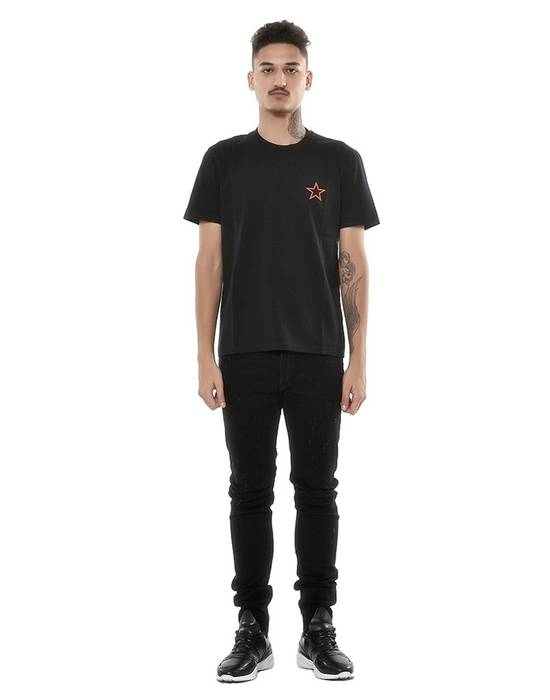 Givenchy Givenchy Single Star T-Shirt (Size - XL) Size US XL / EU 56 / 4 - 1