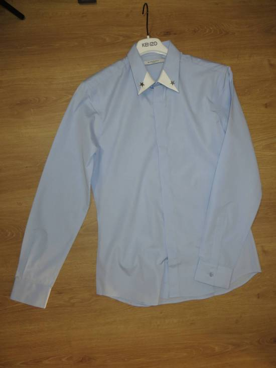 Givenchy Star embellished shirt Size US S / EU 44-46 / 1 - 6
