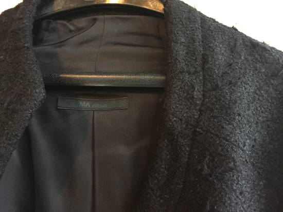 Julius FW12 Wool Blend Wrap Jacket Size US S / EU 44-46 / 1 - 5